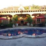 Hacienda De Los Santos-billede
