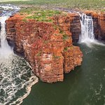 King George Falls March 17 - day tour for all guests
