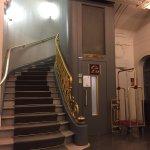 Holiday Inn Paris Gare de Lyon Bastille Foto