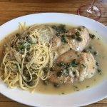 Photo de Da Gennaro Restaurant