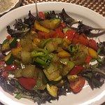 Vegan Curried Vegetables