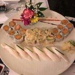 Photo de To-Ne Sushi Bar