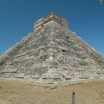 Photo of Kukulcan Pyramid