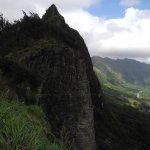 One Sharp Peak