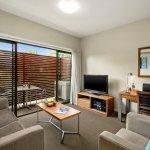 1 Bedroom Apartment lounge area