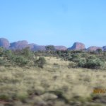 Photo de Kata Tjuta (The Olgas)