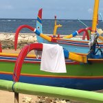 Photo de Sanur Beach
