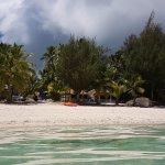 Crown Beach Resort & Spa Image