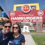 Photo of Original McDonald's Site and Museum