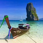 Photo of Koh Poda Island