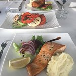 Photo de Sebastyan's Restaurant