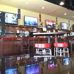 Redzone Bar and Grill Foto