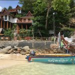 Photo de Phi Phi The Beach Resort
