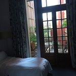 Photo de BoBo Hotel