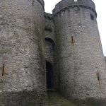 King John's Castle Foto