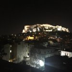 Central Athens Hotel Foto