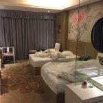 Paco Business Hotel Guangzhou Dongfeng Road Provincial
