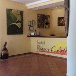 Photo of Hotel Riviera Caribe Maya