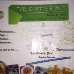 Foto de The Chatter Box Restaurant