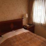 Beppu Station Hotel Foto