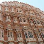 Photo de Hawa Mahal - Palace of Wind