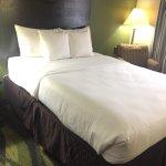 Photo de BEST WESTERN PLUS Philadelphia Bensalem Hotel