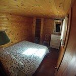 Foto de Cannibal Cabins (formerly Westwood resort)