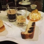 café gourmand breton