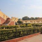 Photo de Jantar Mantar - Jaipur