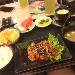 Φωτογραφία: Wasabi Japanese Restaurant