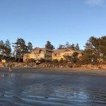 Foto di Long Beach Lodge Resort