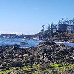 Photo de Black Rock Oceanfront Resort