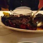 Steaks for three(Medium well)