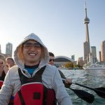Our Escape the City: Canoe Paddle + Culinary Adventure is an one-of-a-kind Canadian experience.