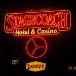 Foto de Stagecoach Hotel and Casino
