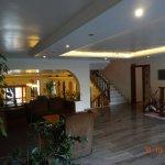 Zdjęcie Hotel Europa Olympia