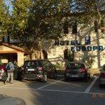 Hotel Europa Olympia Foto