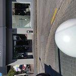 Great Cafés just off Broadway Newmarket