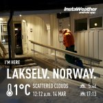 Lakselv Hotell照片