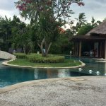 Photo de The Tanjung Benoa Beach Resort Bali