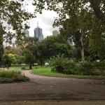 Foto di Giardini botanici reali di Melbourne