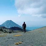 Photo of Nevado de Colima Tours