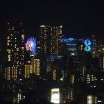 Cerulean Tower Tokyu Hotel Foto