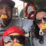 A quacking good time
