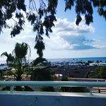 Foto di Apartamentos THe Morromar