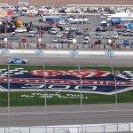 Photo of Las Vegas Motor Speedway