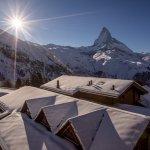 """Suite """"Matterhorn"""" - view"""