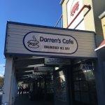 Foto de Darren's Cafe