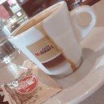 Best espresso!