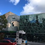 Photo of Federation Square